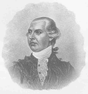 General Richard Butler